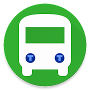 Vernon Regional Transit System Bus - MonTransit