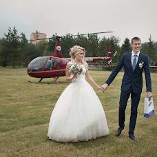 Wedding photographer Darya Drozhzhina (DariDro). Photo of 05.10.2015