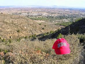 Photo: Vistas desde el Monte Roldán