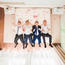 Wedding photographer Aleksandr Polyakov (alexpolyakov). Photo of 03.07.2014