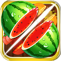 fruits tranche icon