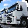 Download Heavy Truck Simulator Mod Apk v1.971 [Unlimited Money] + Data