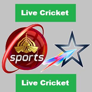 Live Sports TV Cricket - náhled