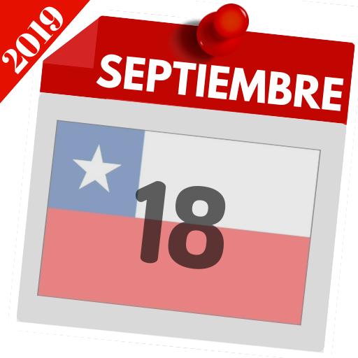 Calendario Chile 2019 Laboral Con Feriados Android APK Download Free By Rocas