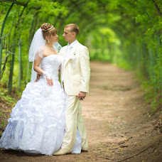 Wedding photographer Anton Khirkilis (KhirkilisAV). Photo of 26.05.2014