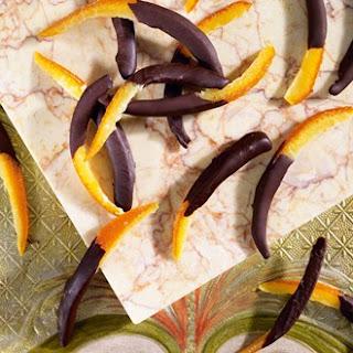 Chocolate Orange Candy Recipes