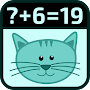 Math Addition Subtraction APK icon