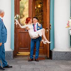 Wedding photographer Aleksey Goncharov (aliftin). Photo of 25.04.2018