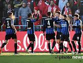Le Club de Bruges confirme son statut de leader en s'imposant au Standard (1-3)