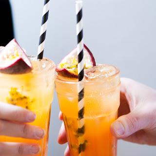 Orange Soda Recipe