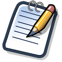 NoteWriter icon