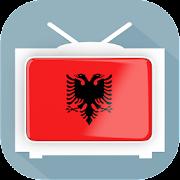 TV Albania Channel Data