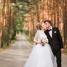Wedding photographer Katerina Rakhmanova (KRahmanova). Photo of 25.07.2016