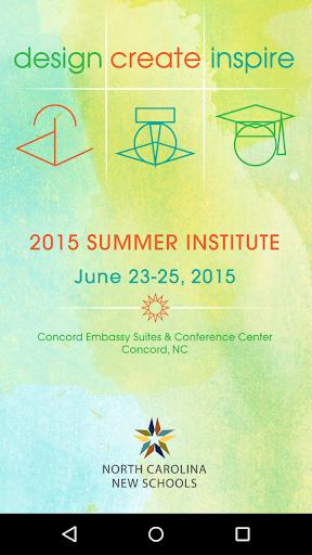 NCNS Summer Institute