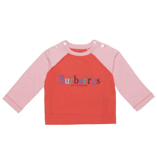 Primary image of Burberry Caris Cotton T-shirt