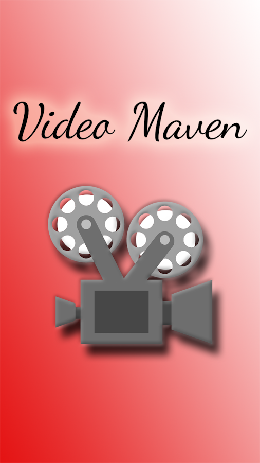 Video Maven- screenshot