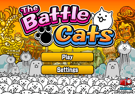 Game The Battle Cats APK for Windows Phone
