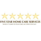 FIVE STAR HOME CARE SERVICES