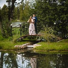 Wedding photographer Pavel Baydakov (PashaPRG). Photo of 06.12.2017
