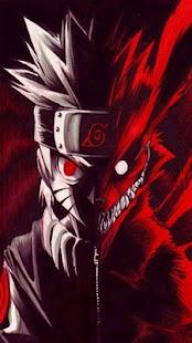 Naruto HD Wallpaper - náhled
