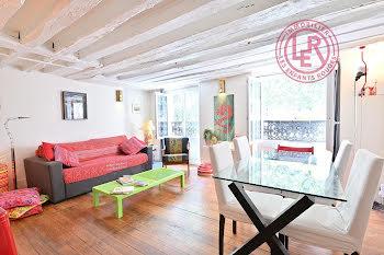 appartement à Paris 3ème (75)