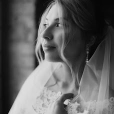 Wedding photographer Anastasiya Dobrica (DobritsaA). Photo of 01.02.2017