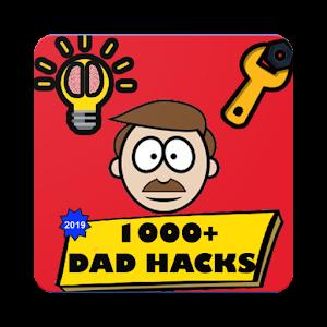 Dad Hacks- Amazing Life Hacks
