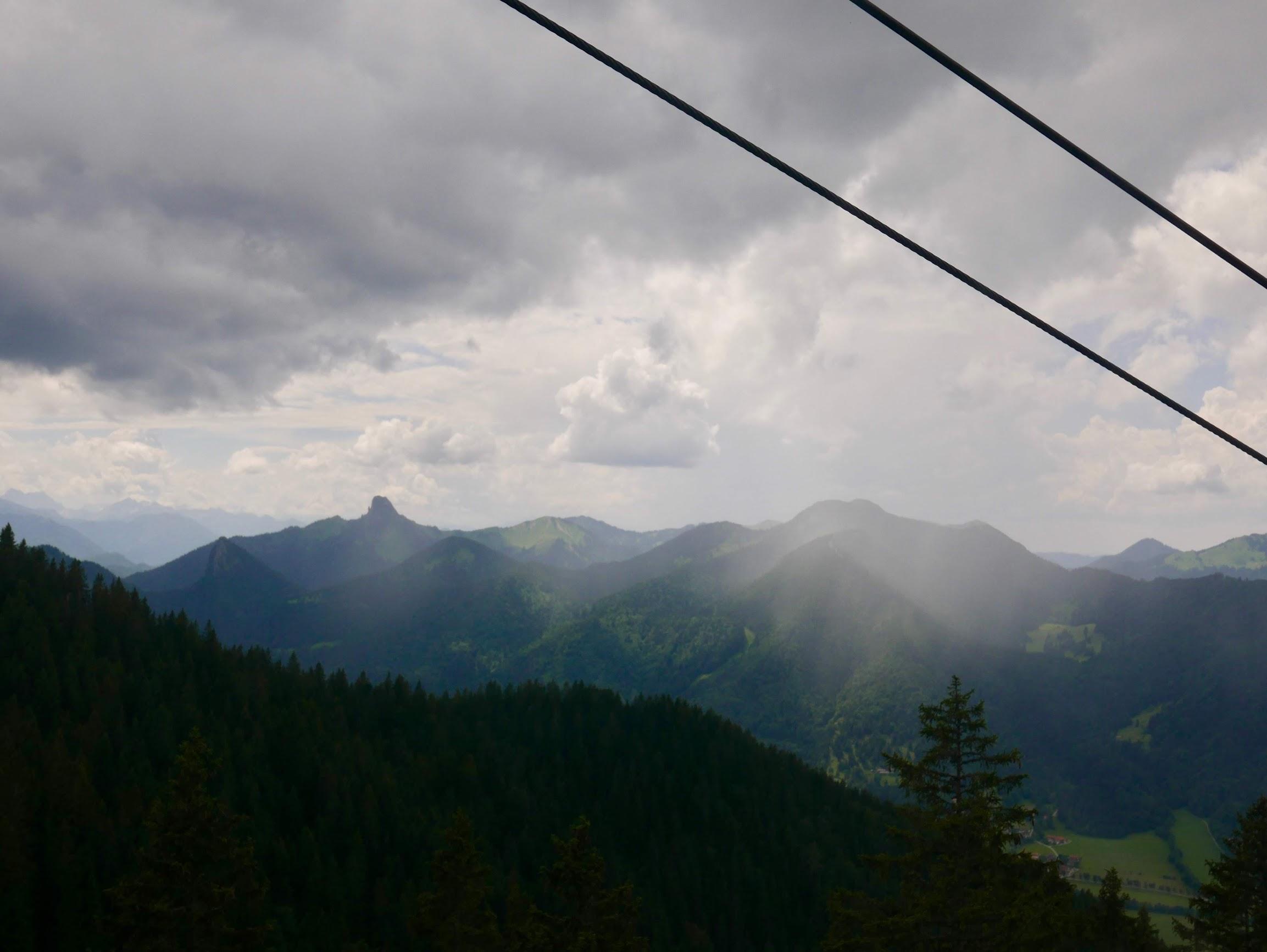 Walberg, Rottach-Egern