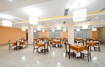 Ресторан Воскресенское