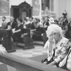 Wedding photographer Camilla Lovato (lovato). Photo of 01.04.2015