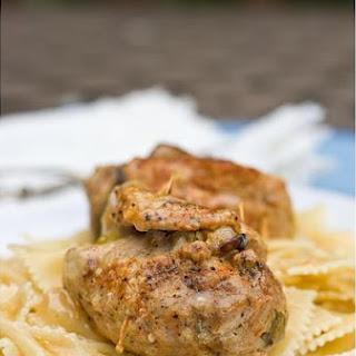 Pork Rouladen