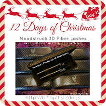 Photo: Thea's Younique Day 11 - Penultimate Day! Has to be the 3D Fiber Lashes. Of course they're the biggest Younique seller - and easily one of my faves. Wear them most days - often on just one eye to show the difference of with or without! ...http://bit.ly/new3dz