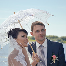 Wedding photographer Nikita Lozhkin (nktlzhkn). Photo of 08.02.2015