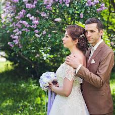 Wedding photographer Aleksandr Efimov (AlexEfimov). Photo of 06.07.2017