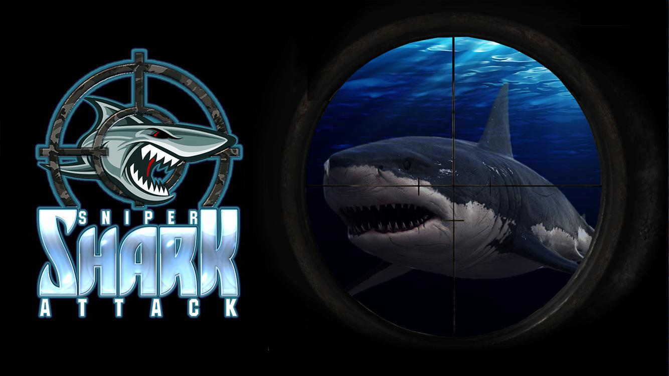 Whale Shark Sniper Hunter 3D- screenshot