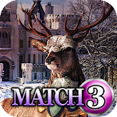 Match 3: Animal Knights