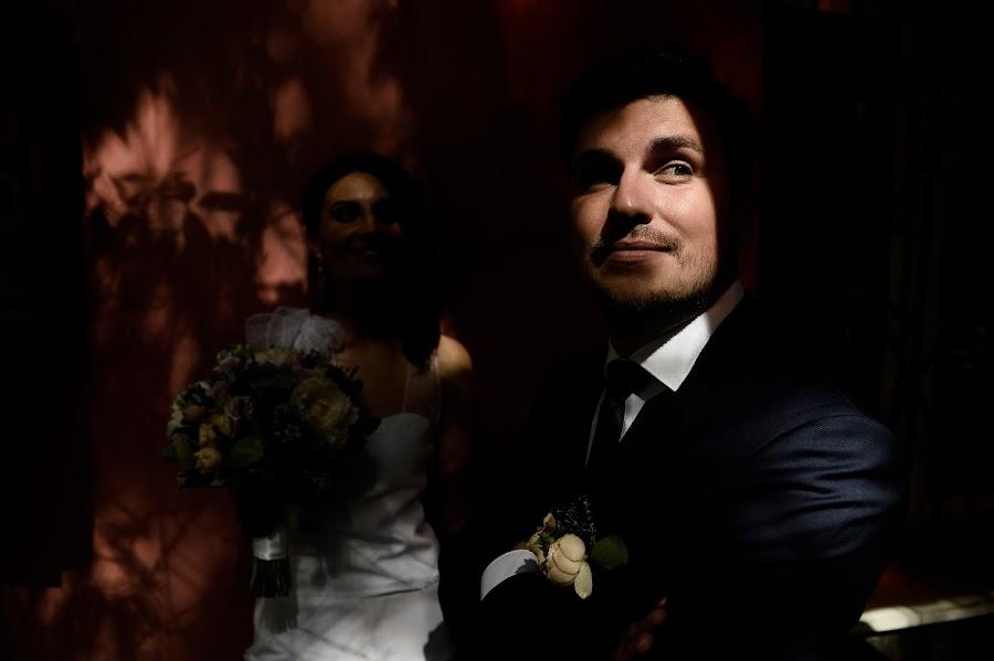 Wedding photographer Artur Pogosyan (Pogart). Photo of 09.12.2016