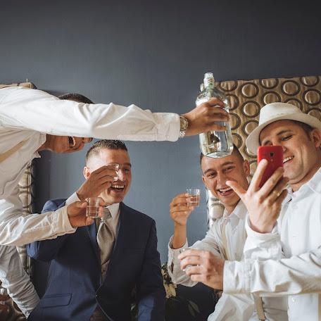 Fotógrafo de bodas Julian Barreto (julianbarreto). Foto del 06.12.2017