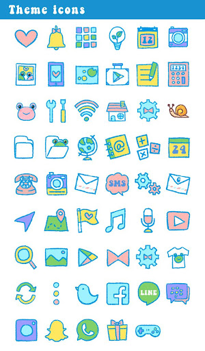 Cute Wallpaper Frog Couple 1.0.0 Windows u7528 4