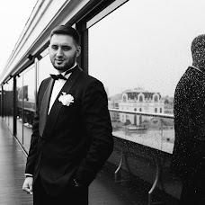 Wedding photographer Olga Dementeva (dement-eva). Photo of 15.11.2018