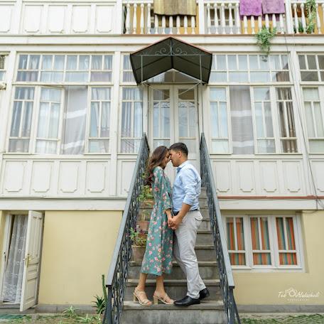 Свадебный фотограф Тэо Аладашвили (Teo259). Фотография от 01.06.2018