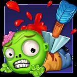 Zombie Shooting - Kill Zombies Shooter Icon