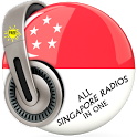 All Singapore Radios in One Free icon
