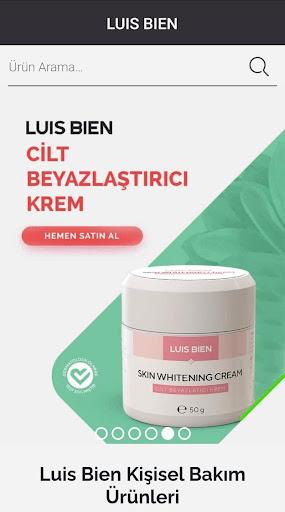 Luis Bien screenshot 4