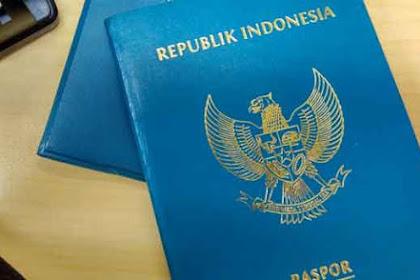 Cara Mengurus Perpanjangan Paspor Manual dan Online via Aplikasi