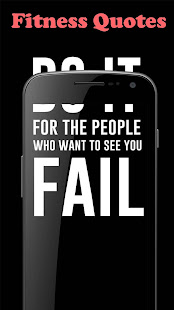 Fitness Quotes Wallpaper Apps On Google Play