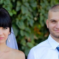 結婚式の写真家Maksim Malyy (mmaximall)。01.12.2015の写真