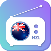 Radio New Zealand - Radio FM