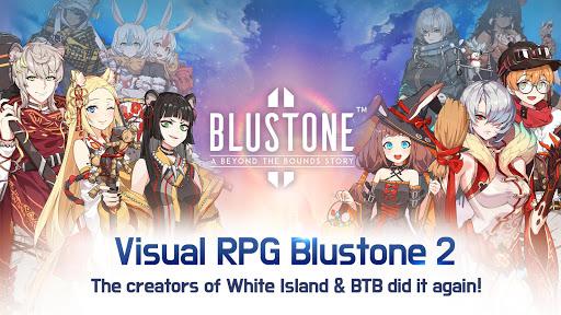 Blustone 2 - #1 Tap Adventure Anime RPG!  code Triche 2