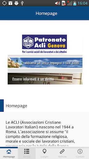 Acli Genova
